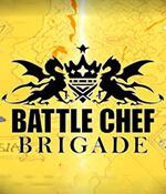 Battle Chef Brigade Box Art
