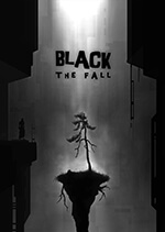 Black the Fall Box Art