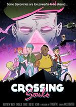 Crossing Souls Box Art