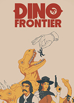 Dino Frontier Box Art