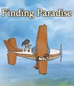 Finding Paradise Box Art