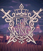 For the King Box Art