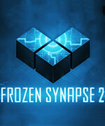 Frozen Synapse 2 Box Art