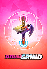 FutureGrind Box Art