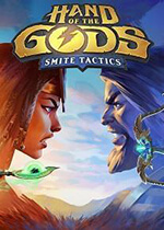 Hand of the Gods: SMITE Tactics Box Art