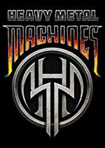 Heavy Metal Machines Box Art