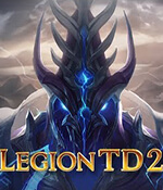 Legion TD 2 Box Art