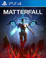 MatterFall Box Art
