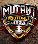 Mutant Football League Box Art