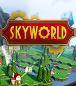 Skyworld Box Art