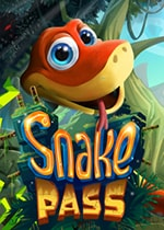 Snake Pass Box Art