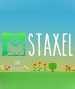 Staxel Box Art
