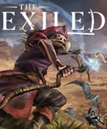 The Exiled Box Art