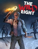 The Wild Eight Box Art