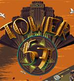 Tower 57 Box Art