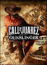 Call of Juarez: Gunslinger Box Art