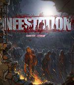 Infestation: Survivor Stories Box Art