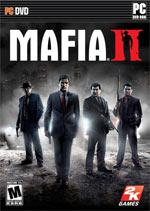 Mafia 2 Box Art