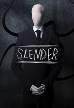 Slender: The Arrival Box Art