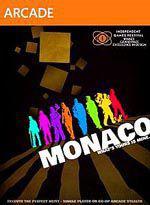 Monaco: What's Yours Is Mine Box Art