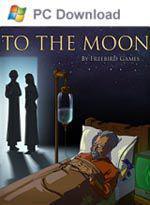 To the Moon Box Art
