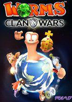 Worms Clan Wars Box Art