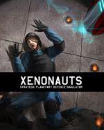 Xenonauts Box Art