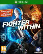Fighter Within Box Art