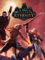 Pillars of Eternity Box Art