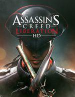 Assassin's Creed: Liberation HD Box Art