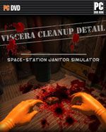 Viscera Cleanup Detail Box Art