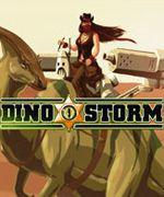 Dino Storm Box Art
