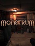 Monstrum Box Art