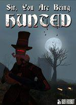 Sir, You Are Being Hunted Box Art