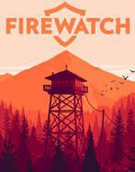 Firewatch Box Art