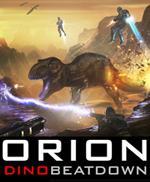 ORION: Dino Beatdown Box Art
