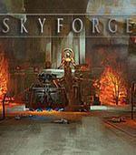 Skyforge Box Art