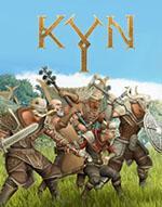Kyn Box Art