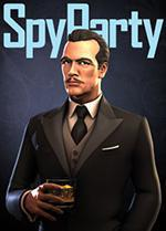 Spy Party Box Art