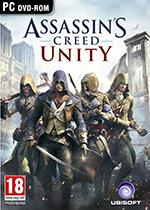 Assassin's Creed: Unity Box Art