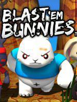 Blast 'Em Bunnies Box Art
