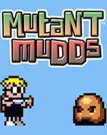 Mutant Mudds Box Art