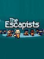 The Escapists Box Art