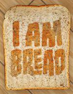I Am Bread Box Art