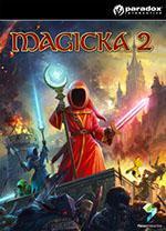 Magicka 2 Box Art