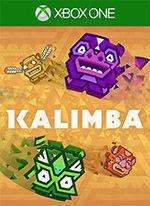 Kalimba Box Art