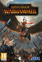 Total War: Warhammer Box Art