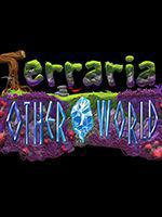 Terraria: Otherworld Box Art