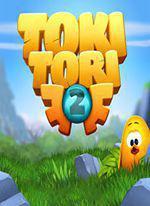 Toki Tori 2+ Box Art