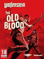 Wolfenstein: The Old Blood Box Art